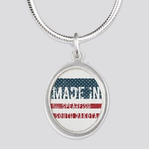Made in Spearfish, South Dakota Necklaces