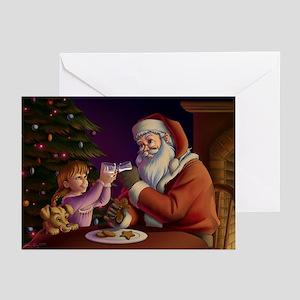"""Milk Toast"" Greeting Cards (Pk of 20)"