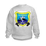 USS Chickasaw (ATF 83) Kids Sweatshirt