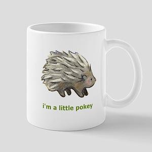 Pokey Mug