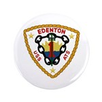 "USS Edenton (ATS 1) 3.5"" Button (100 pack)"