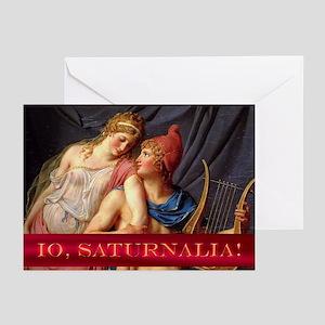 Satin Saturnalia (Pk of 20)