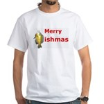 Merry Christmas for Fisherman