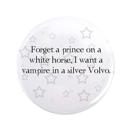 Twilight: I dont want a prince I want a vampire