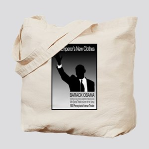 The Emperor's New Clothes Tote Bag