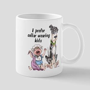 N MtlMrl I Prefer Mug