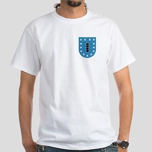 172nd Stryker Brigade <BR>CWO4 Shirt 2