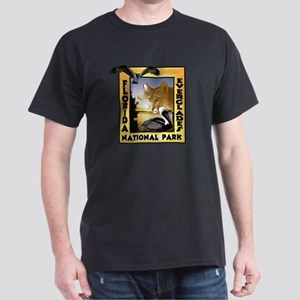 Florida Everglades NP Dark T-Shirt