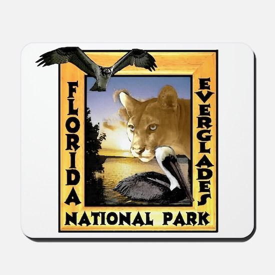 Florida Everglades NP Mousepad