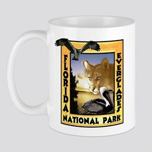 Florida Everglades NP Mug