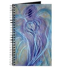 Spiritual Transformation Angel Journal