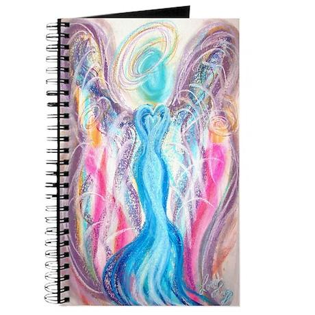 Divine Union Angel Journal
