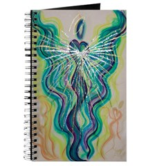 Angel Of The World Journal