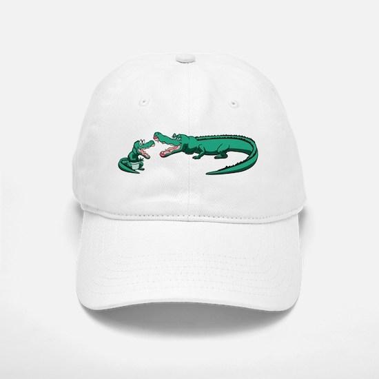 Gators Baseball Baseball Cap