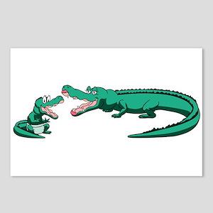 Gators Postcards (Package of 8)