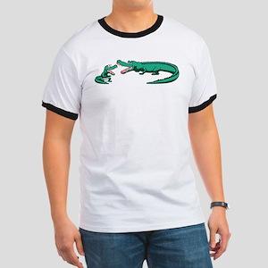 Gators Ringer T