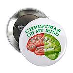 Christmas/Mind Button