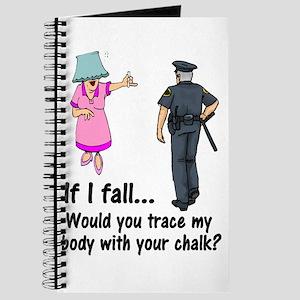 Officer Officer Journal