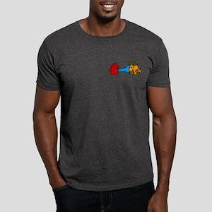 Sprayed Dark T-Shirt