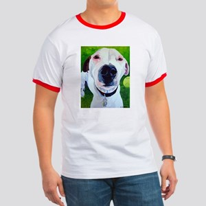Jack Russell Nose Best Ringer T