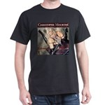 Mistress Antoinette Black T-Shirt
