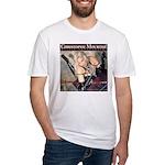 Mistress Antoinette Fitted T-Shirt