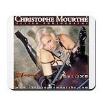 Mistress Antoinette Mousepad