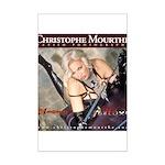 Mistress Antoinette Mini Poster Print