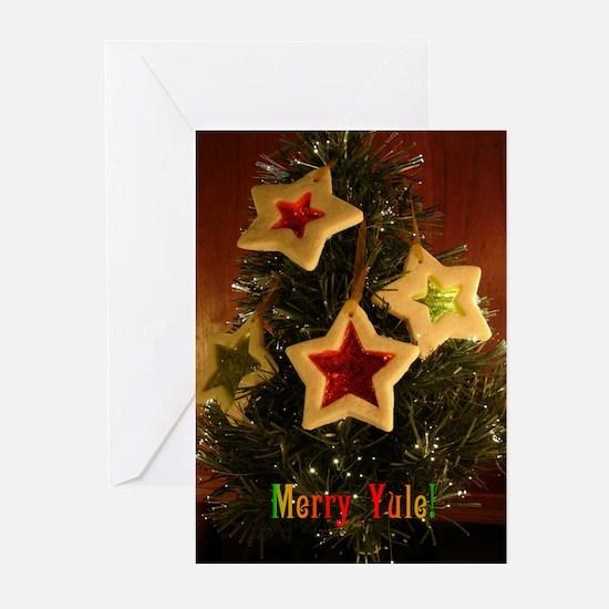 Merry Yule (Pk of 20)