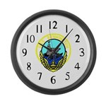 USS Bennington (CV 20) Large Wall Clock