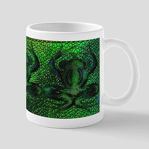 Calaveras Mug
