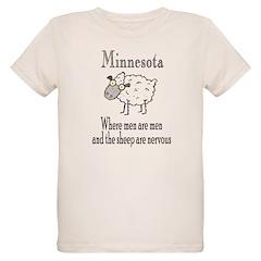 Minnesota Sheep T-Shirt