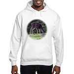 Little Fawn Hooded Sweatshirt