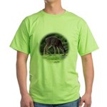 Little Fawn Green T-Shirt