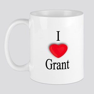 Grant Mug