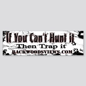 Trap it (Bumper)