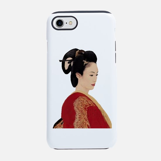 ALLURE iPhone 7 Tough Case