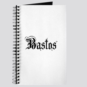 BASTOS-1 Journal