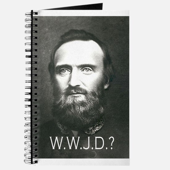 What Would Jackson Do? Journal