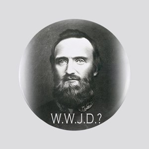 "What Would Jackson Do? 3.5"" Button"