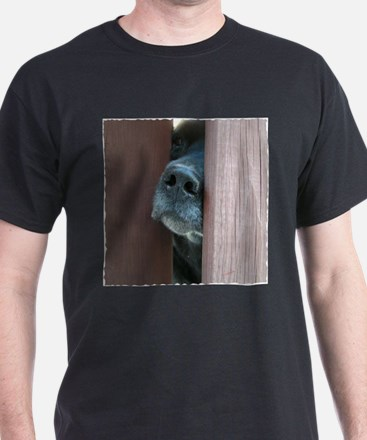 The Nose Knows T-Shirt