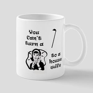 Ho 2 Housewife Mug