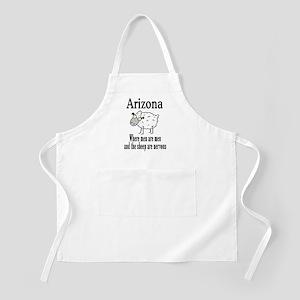 Arizona Sheep Apron