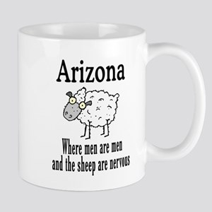 Arizona Sheep Mug
