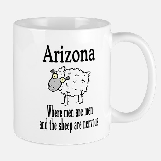 Arizona Sheep Mug