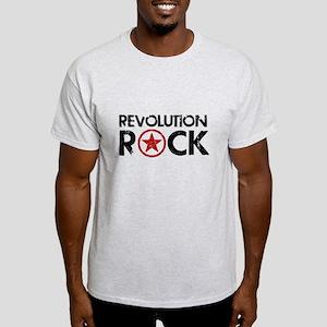 Revolution Rock 02 (wh Light T-Shirt