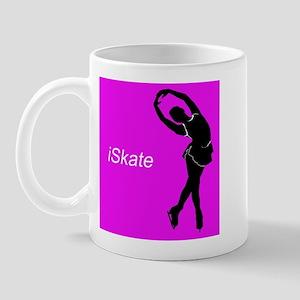 iSkate Mug