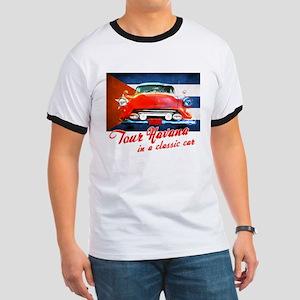 Havana Car Ringer T