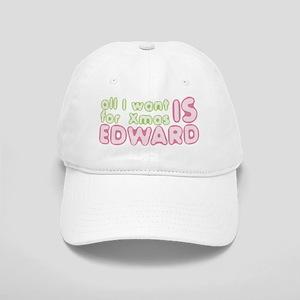 Xmas Edward Cap