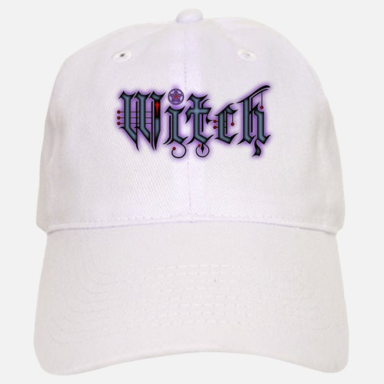 Witch Cap